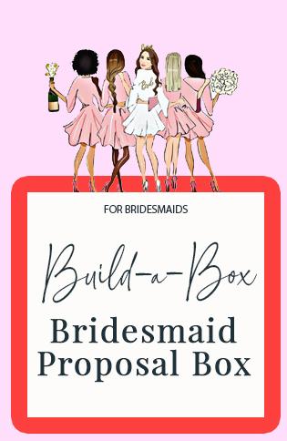 bridal box